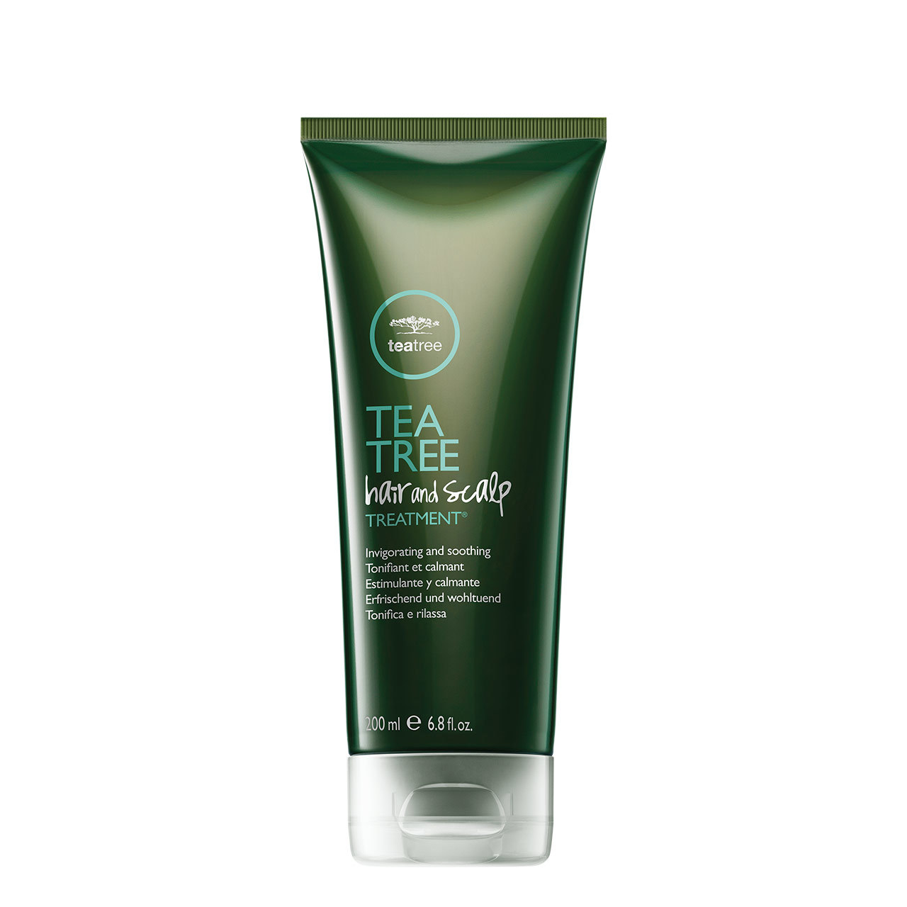 Tea Tree Hair & Scalp Treatment by Paul Mitchell